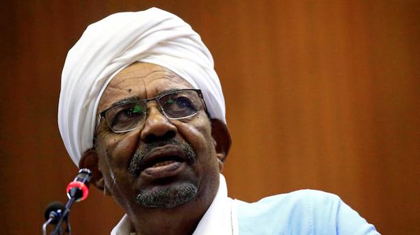 Særlig komité skal efterforske korruption i Sudan