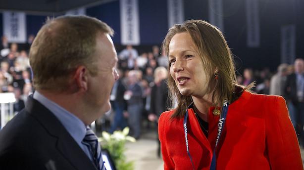 Salling Group ansætter tidligere Aarhus-borgmester