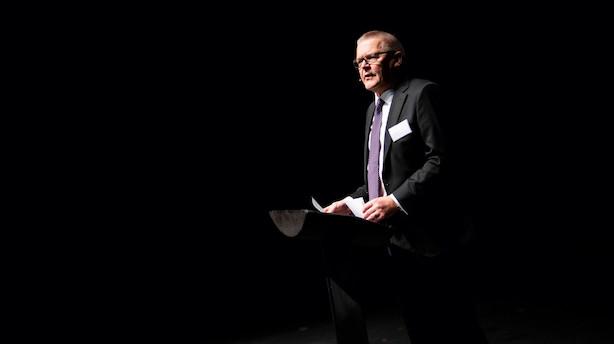 Efter ECB-melding er danske økonomer enige: Lars Rohde sender renten tilbage i historisk bundniveau