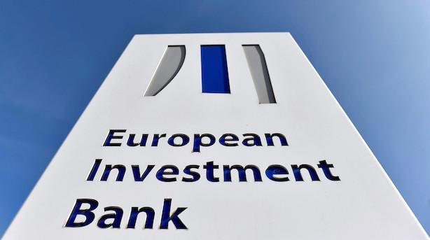 EU-investeringsbank og Vækstfonden i milliardaftale: Vil sende mindre og mellemstore virksomheder ud i verden