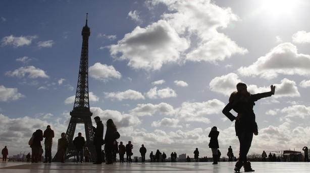 Frankrig advarer om flere store angreb i Europa
