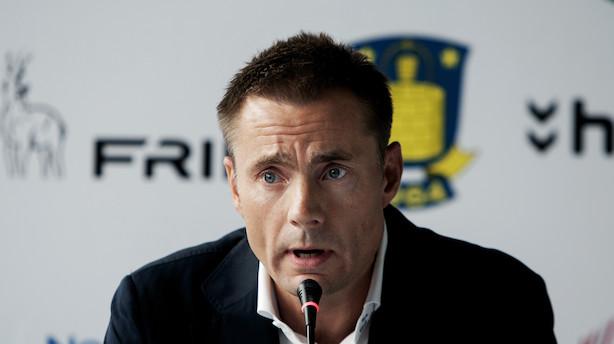 Brøndby IF bekræfter aktietal: Jan Bech ejer nu 52,4 pct.