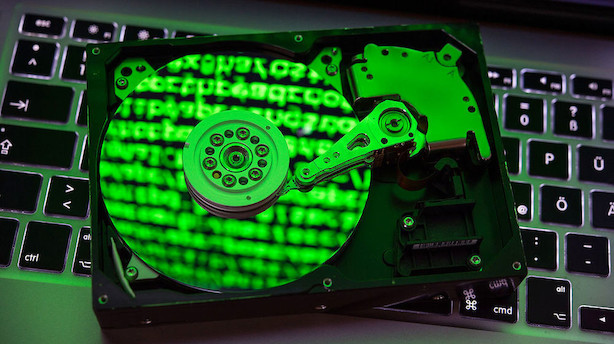 2 mia tabt for evigt?  Tilfældig bruger indefryser konti med populær kryptovaluta