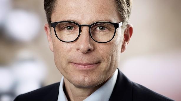 Pandoras finansdirektør siger op - tidligere Hempel- og GN-direktør tager over