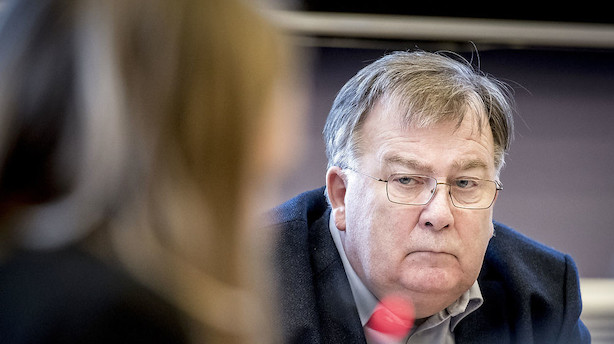 Hjort: Politisk risiko ved forbud mod omskæring er kæmpestor