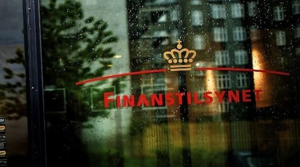 Vagthund anmelder pensionskasse til Bagmandspolitiet