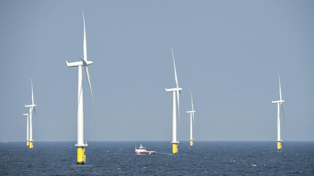 Danske eksperter på vej til Kina for at kickstarte offshore-marked