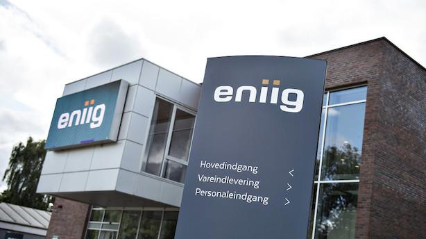 Jyske andelsselskaber fusionerer i stort energiselskab