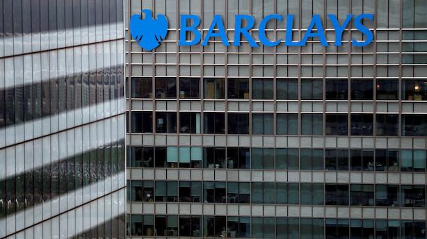 Se listen: Sådan klarede 48 europæiske storbanker EU's hårde stresstest