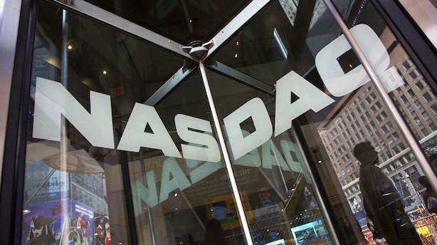 Medie: Nasdaq lurer på køb af Olso Børs