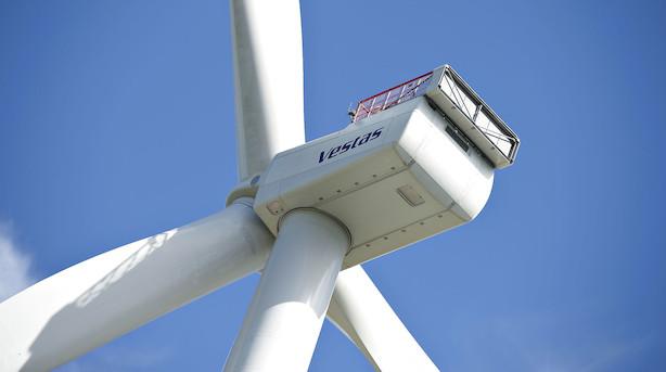 MHI Vestas vinder betinget ordre på 476 MW i Tyskland