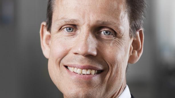 Efter at have stemt sig selv i Radius' bestyrelse: KAB-direktør må nu fratræde sin stilling