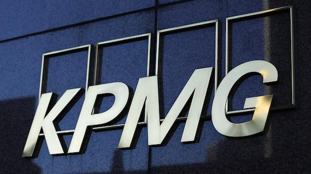 KPMG anmeldt for brud på hvidvasklov - advarede ikke politiet om andelskasse