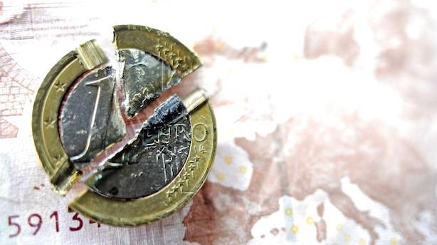Europas største økonomi ser ind i en verden med negativ rente på lån med 30 års løbetid