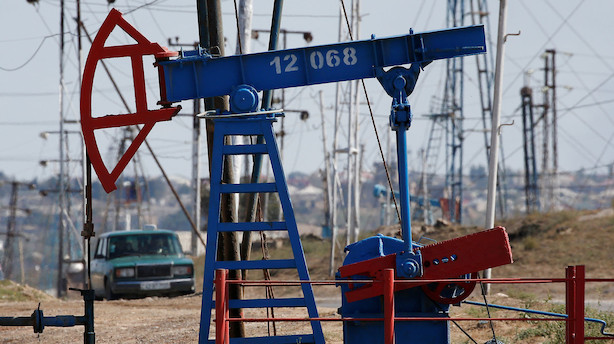 Endnu en overraskende stigning i amerikanske olielagre