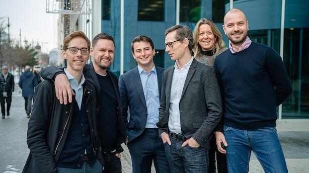 Dansk fintech hjælper DNB med at blive hele Norges mobilbank