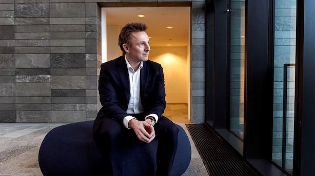 Nordea-direktør: Indlån har været tabsgivende i en årrække