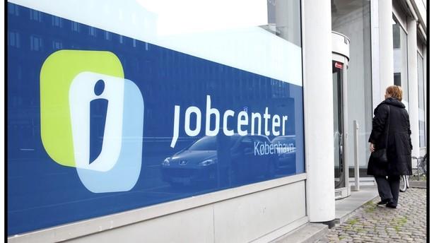 De færreste får arbejde via jobcentre
