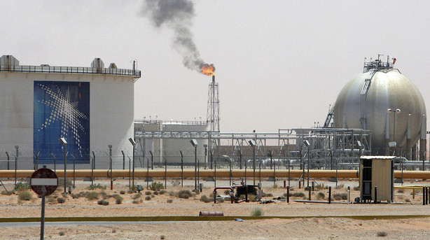 Saudi Arabien har mistet betydningsfulde markedsandele