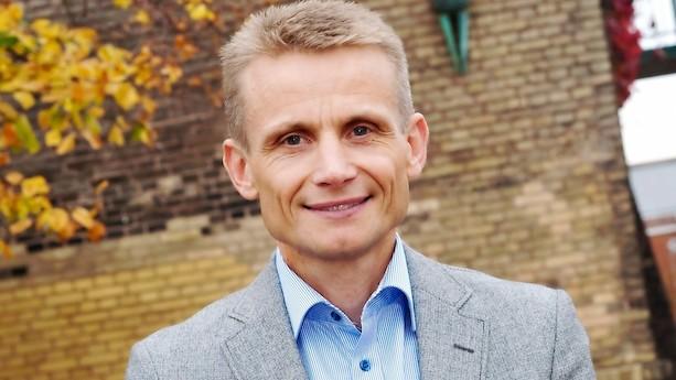 Nordjyske-chef: Vi stiller gerne op til investormøder