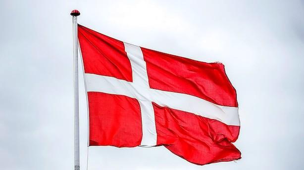 Danmarks befolkning vokser: Nu er vi 5.778.570 indbyggere