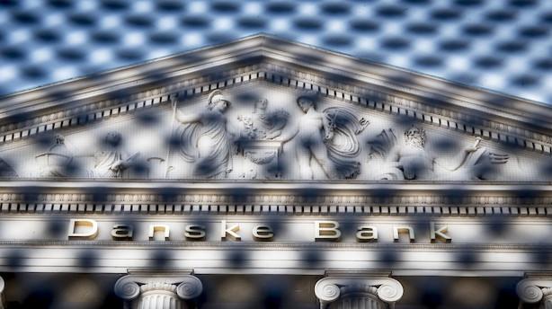 Analytikere: Hvidvaskbøde kan komme til at koste Danske Bank mellem 6,5 og 13 mia
