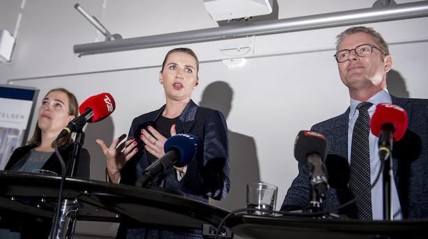 Politikere vil stoppe Ørsteds milliardfrasalg