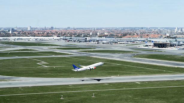 Dansk luftfartsindustri vil gøre indenrigsruter klimaneutrale