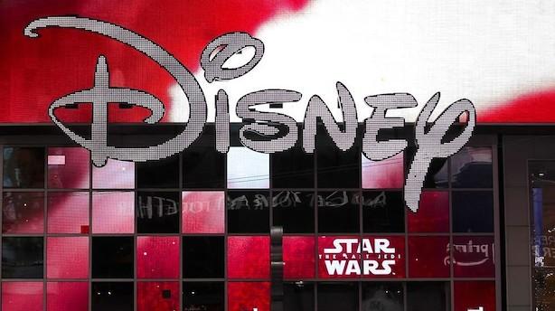 Disney lukker gigahandel med medieimperiet Fox