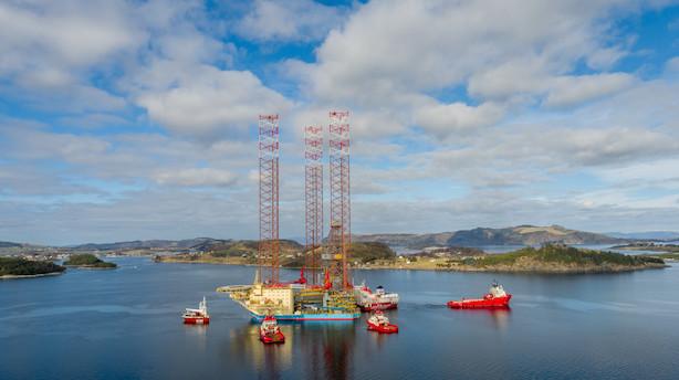 Norsk drilling-analytiker vil lytte efter muligheder på dagens telekonference