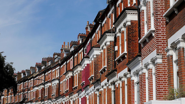 Perfekt Storm rammer Londons boligmarked fra alle sider