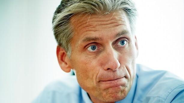 Danske Bank får hvidvaskbøde i millionklassen