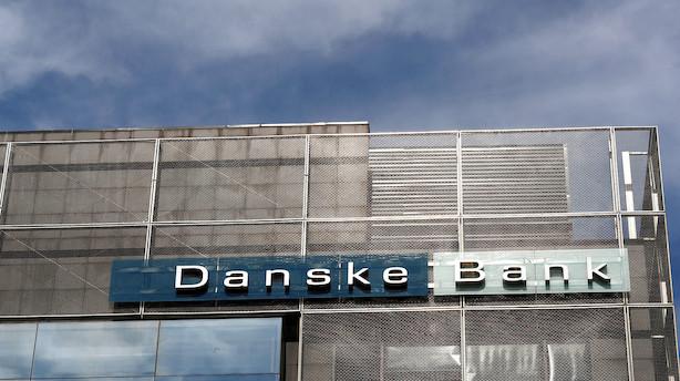 Danske Bank kursmål: Handelsbanken genoptager aktien med kursmål 180