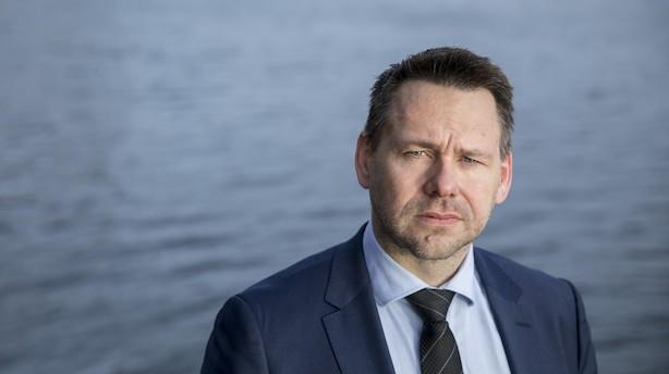 Andelshavere vil sagsøge Finanstilsynet efter statslig overtagelse af Københavns Andelskasse