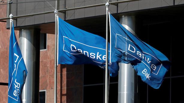 Danske Banks kreditvurdering får et hug nedad