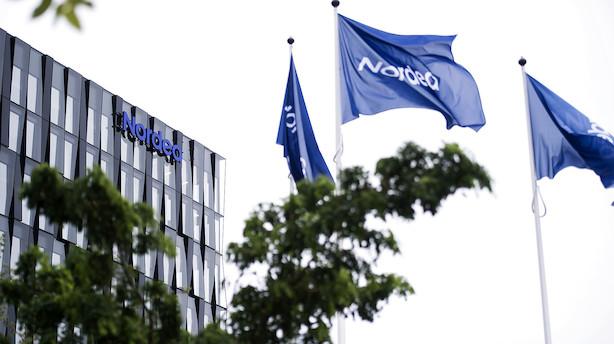 Mulig hvidvask i Nordea giver panderynker på børsen