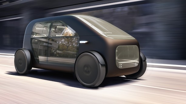 Ny dansk elbil vil overføre det bedste fra elcyklerne til bilerne