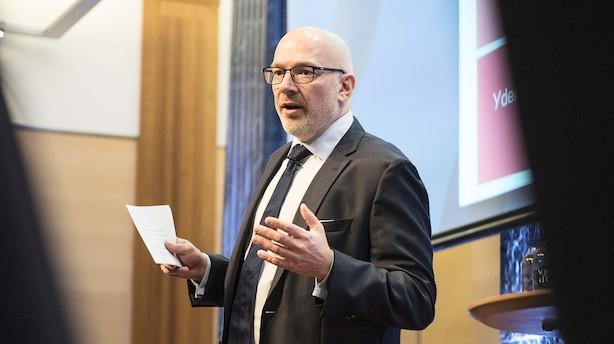 Danske Bank vil have 600 nye compliance-folk: