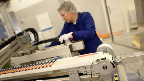 Rival mener, at Novo Nordisk går over stregen med konklusioner fra insulinforsøg