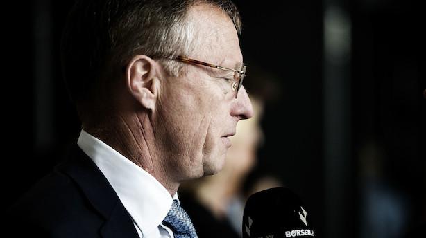 """Nils Smedegaard kaprer ny post som bestyrelsesformand: """"Det er super spændende og enormt sjovt at være med i mange forskellige ting"""""""