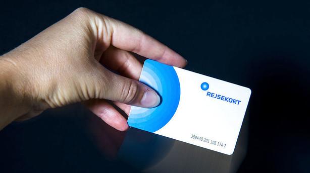 Rejsekortet i modvind: 23.000 danskere har betalt for meget for busbilletten