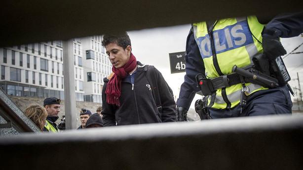 DI: Tyrkiet-aftale kan �bne op for gr�nserne i EU