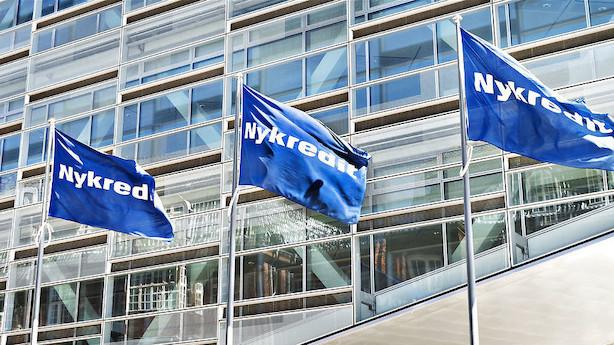 Forbrugerrådet og DF i kritik af Nykredits gebyrhop efter Basel-udskydelse