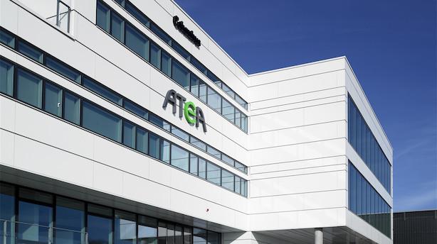Medie: Yderligere tre offentlige ansatte kræves fængslet i Atea-sagen