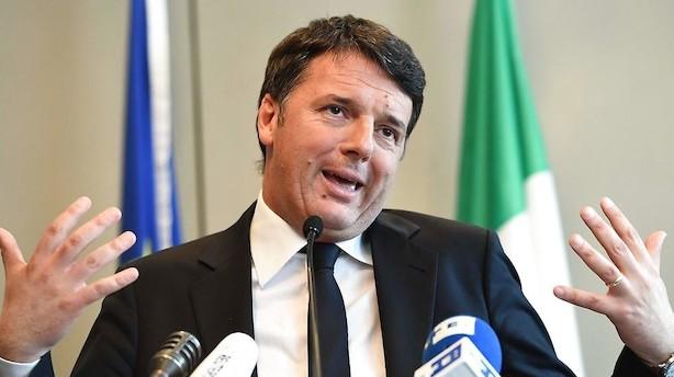 wahlen italien 2019
