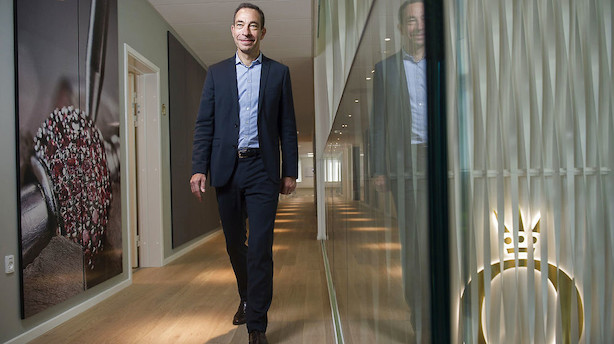 Pandora-analytiker gik i flæsket på ledelsen på regnskabsdagen: Nu barberer han kursmål