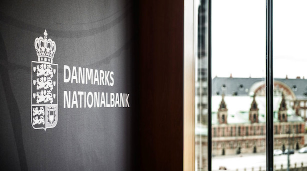 Nationalbanken advarer mod lempelig lånetilgang hos bankerne