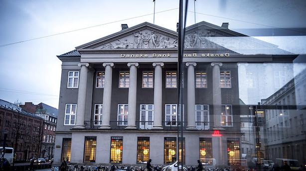Nordiske storbanker i kæmpe samarbejde om betalinger