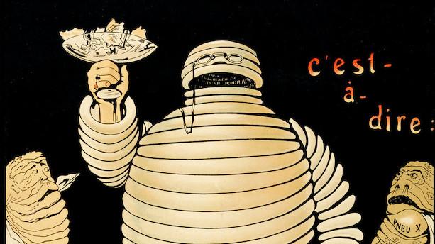 """Michelin-mand: """"Det er liv og død, det handler om i dag"""""""