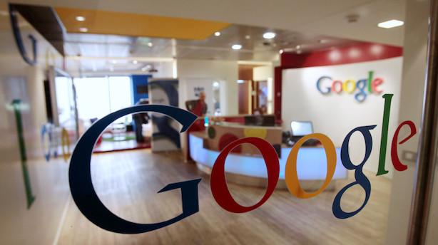 Google fjerner over 100 ulovlige reklamer i sekundet året rundt